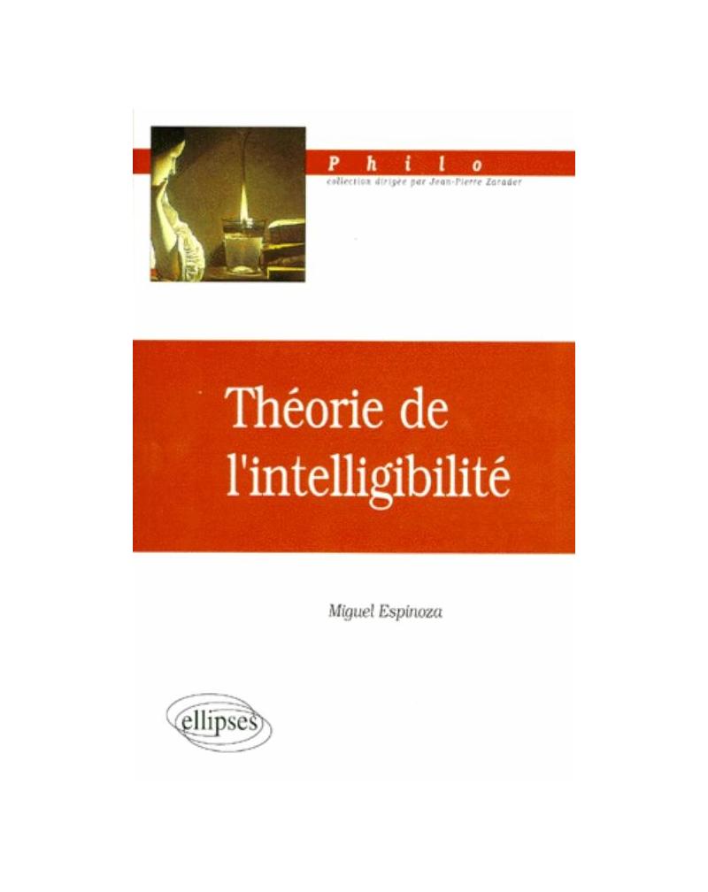 Théorie de l'intelligibilité