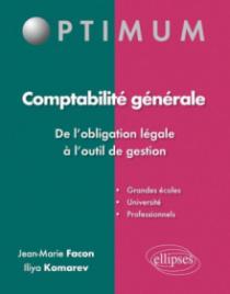 Comptabilité générale : de l'obligation légale à l'outil de gestion
