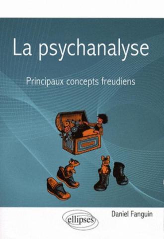 psychanalyse (La) - Principaux concepts freudiens
