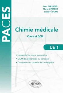Chimie médicale