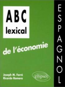 ABC lexical de l'économie (espagnol)