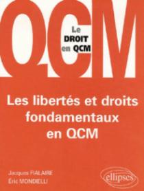 Les libertés et droits fondamentaux  en QCM