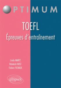 TOEFL – Épreuves d'entraînement