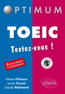 TOEIC  – Testez-vous!