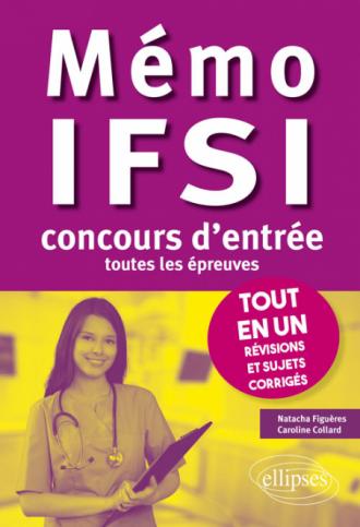Mémo IFSI - Tout en un