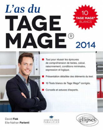 L'As du Tage Mage©