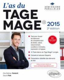 L'As du Tage Mage - 2015 - 2e édition