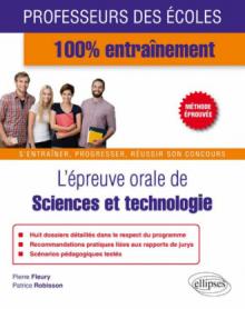 L'épreuve orale de Sciences et technologie