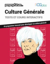 Culture Générale. Tests et cours interactifs