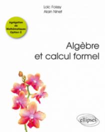 Algèbre et calcul formel — Agrégation de Mathématiques Option C