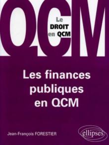 Les finances publiques en QCM
