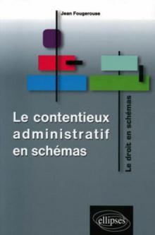 Le contentieux administratif en schémas
