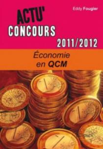 Economie 2011-2012 en QCM
