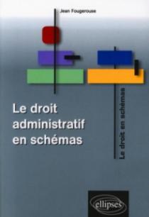 Le droit administratif en schémas