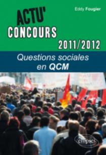 Questions sociales  2011-2012 en QCM