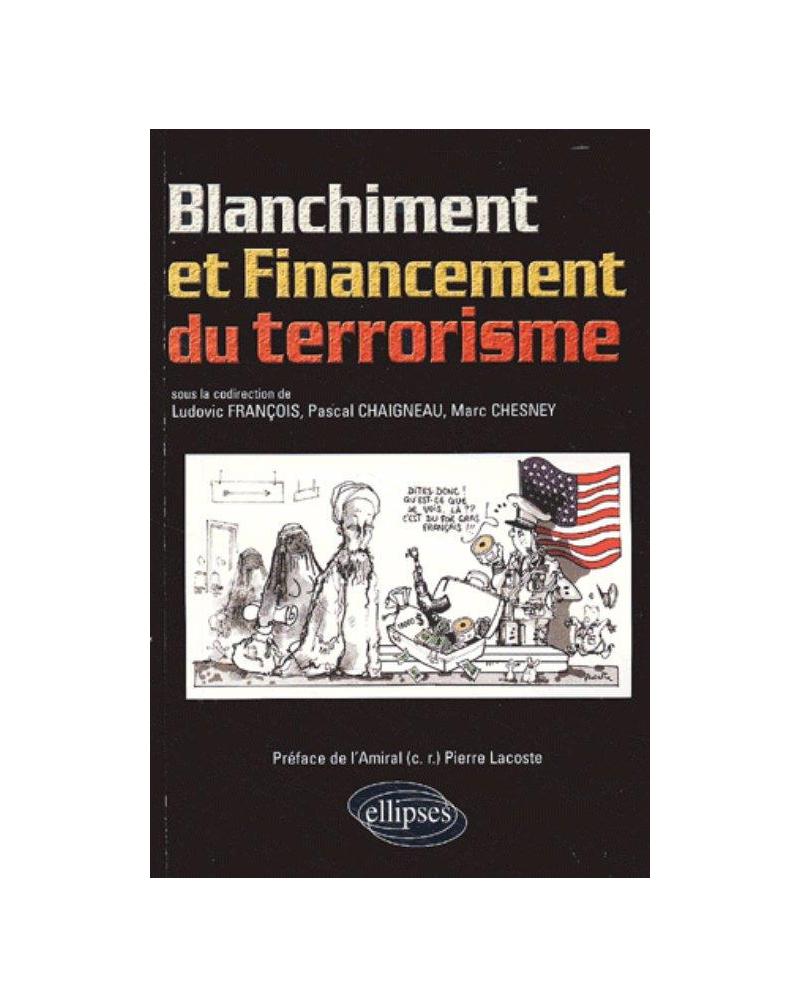 Blanchiment et Financement du terrorisme