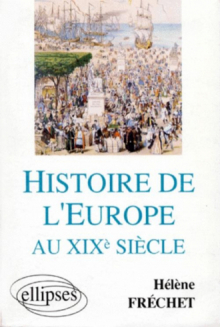 Histoire de l'Europe au XIXe siècle