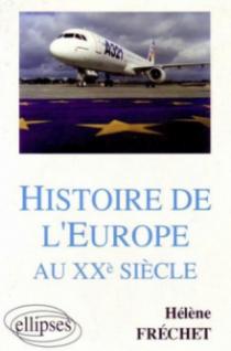 Histoire de l'Europe au XXe siècle
