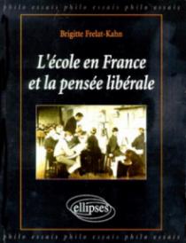 L'école en France et la pensée libérale