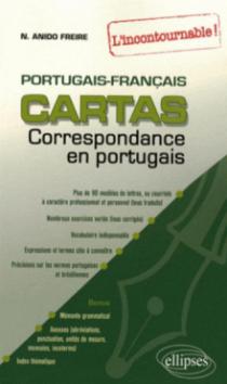 Cartas. Correspondance en portugais. L'incontournable !