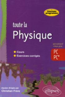 Toute la Physique 2e année PC-PC*