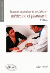 Sciences humaines en médecine et pharmacie : les clés pour réussir