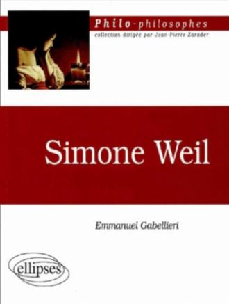 Weil Simone