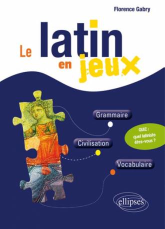 Le latin en jeux