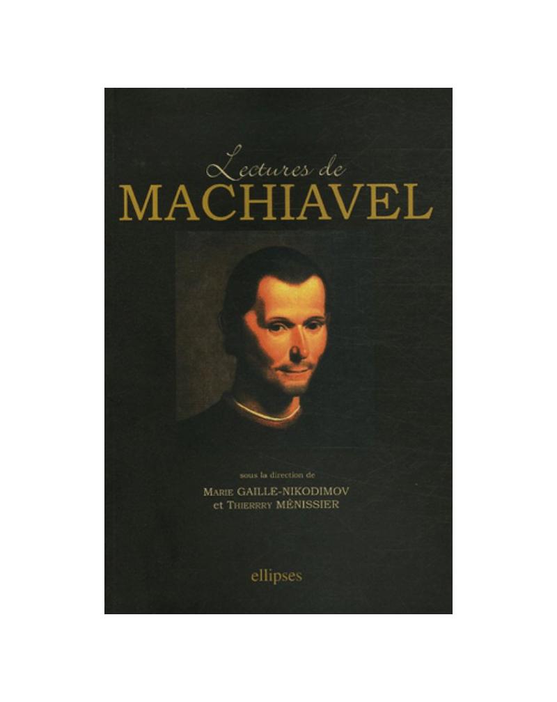 Lectures de Machiavel