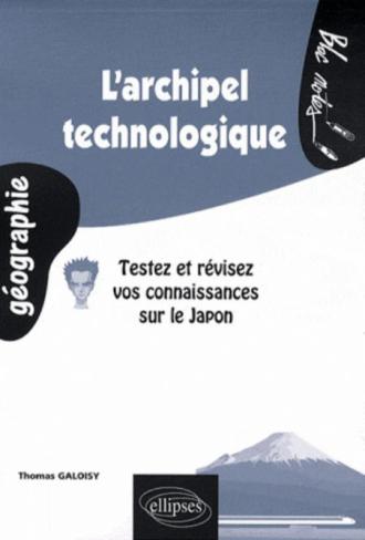 L'archipel technologique. Testez et révisez vos connaissances sur le Japon