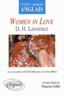 Lawrence, Women in Love