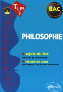 Philosophie - Terminales L, ES, S