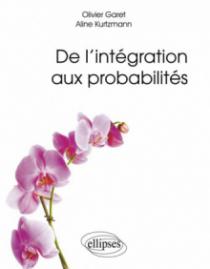 De l'intégration aux probabilités