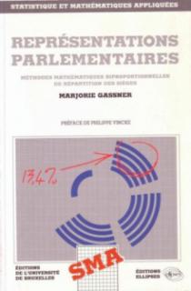 Représentations parlementaires - Méthodes mathématiques proportionnelles de répartition des sièges