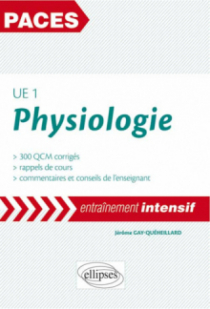 UE1 - Physiologie