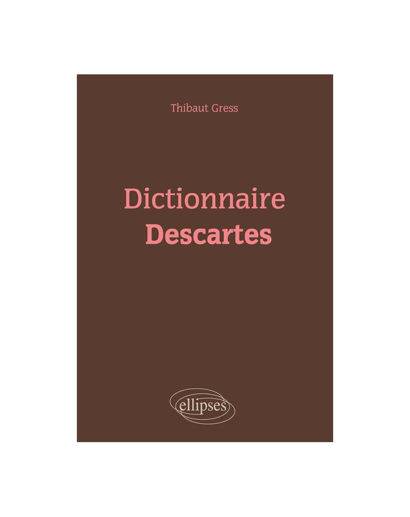 Dictionnaire Descartes