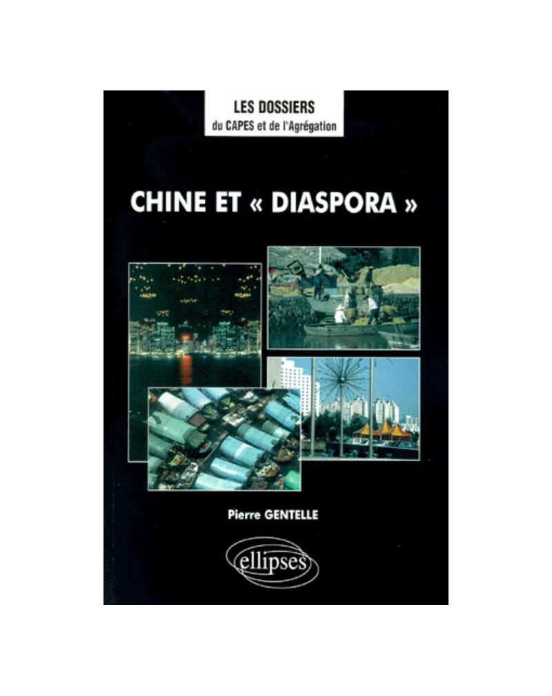 Chine et 'diaspora'