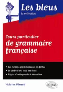 Revoir la grammaire française