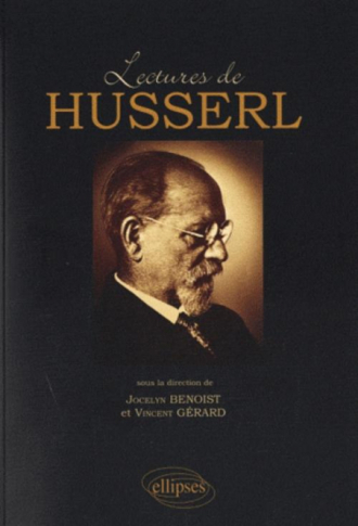 Lectures de Husserl