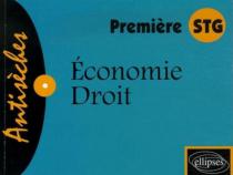 Économie - Droit - Première STG