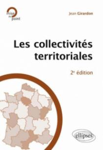 Les collectivités territoriales. 2e édition