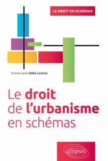 Le droit de l'urbanisme en schémas