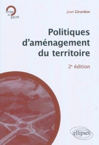 Politiques d'aménagement du territoire - 2e édition