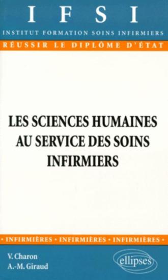 sciences humaines au service des soins infirmiers (Les) - n°4