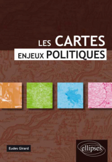 Les cartes, enjeux politiques.