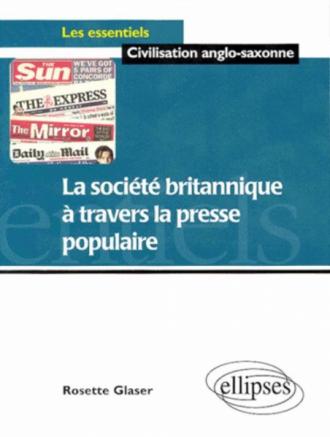 La société britannique à travers la presse populaire