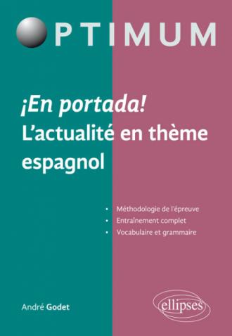 ¡En portada! L'actualité en thème espagnol