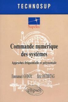 Commande numérique des systèmes - Niveau C