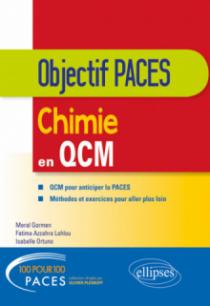 Chimie en QCM