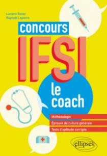 Concours IFSI - Le coach